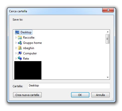 iBackup Viewer - Step 3