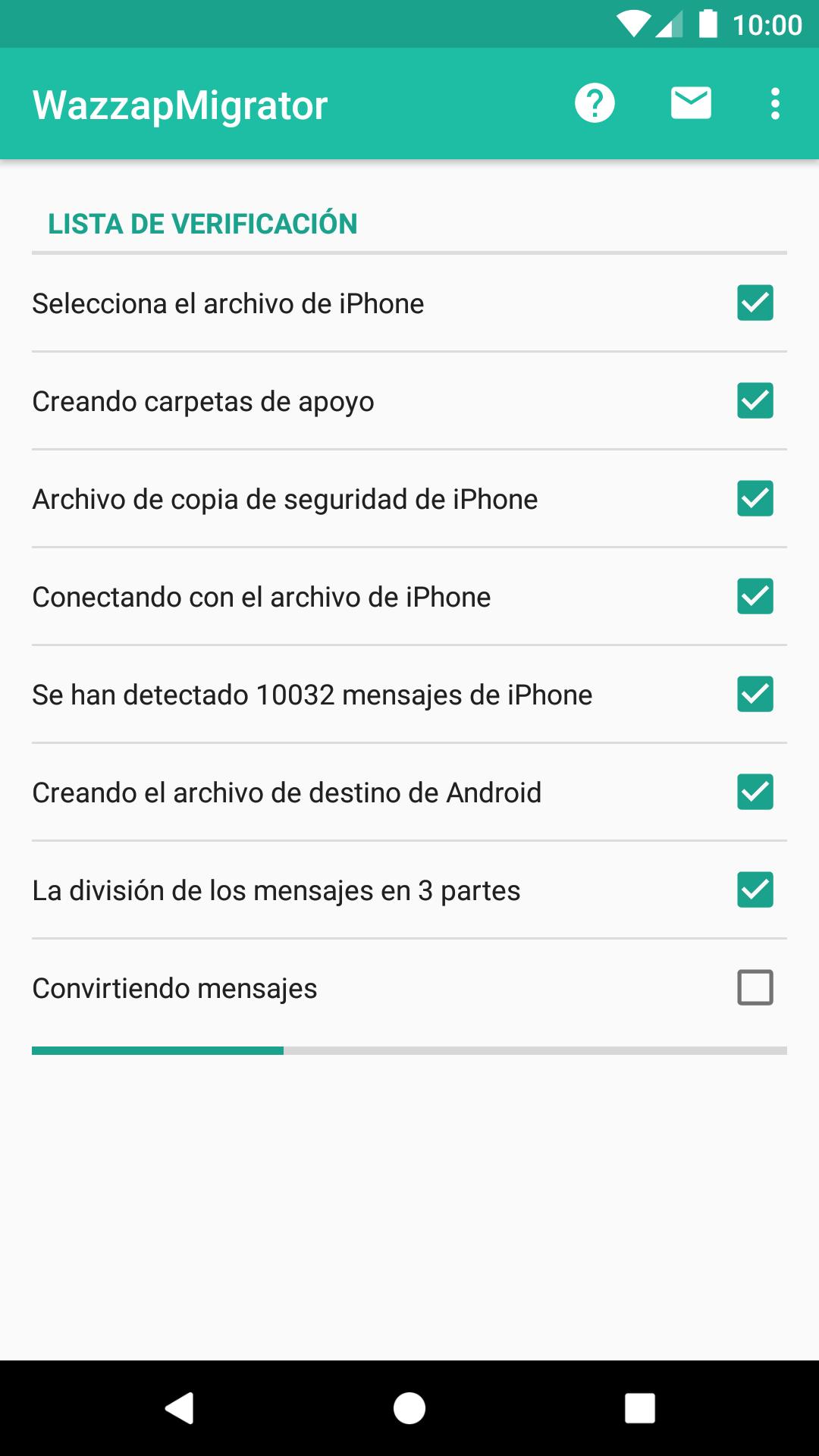 screenshot app main