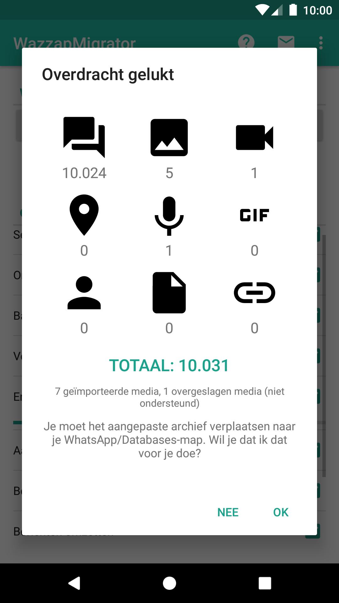 screenshot app final